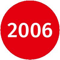 Jahreszahl 2006