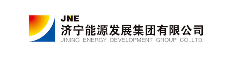Logo Jining Energy Development Group