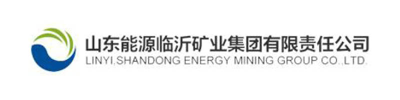Logo Linyi Shandong Energy Mining Group