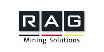 Logo RAG Mining Solutions
