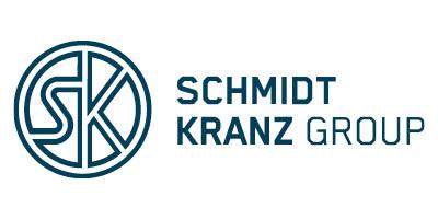 Logo Schmidt Kranz Group