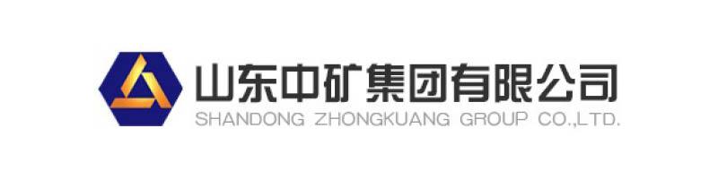 Logo Shandong Zhongkuang Group