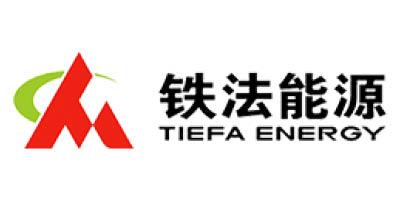 Logo Tiefa Energy