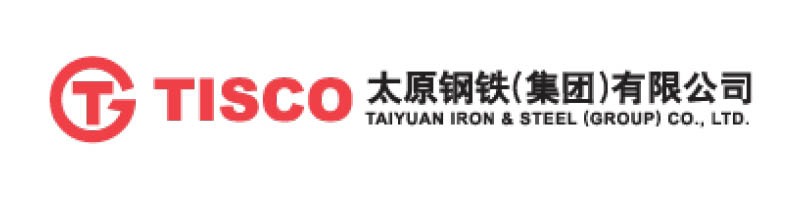 Logo Tisco Taiyuan Iron & Steel Group