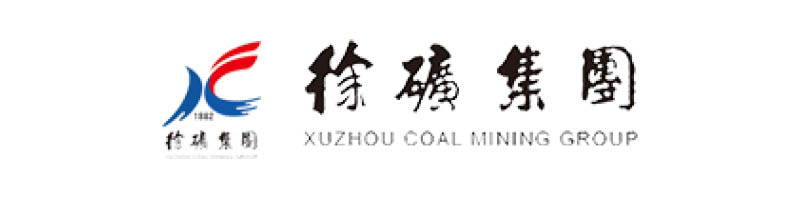 Logo Xuzhou Coal Mining Group